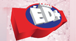 Logo Lojas ÉD +