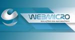 Logo Webmicro Informática