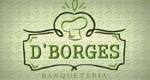 Logo D' Borges Banqueteria