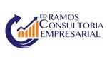 Logo ED Ramos Consultoria Empresarial