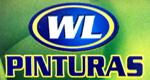 Logo WL Pinturas