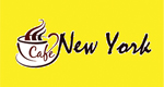 Logo Café New York