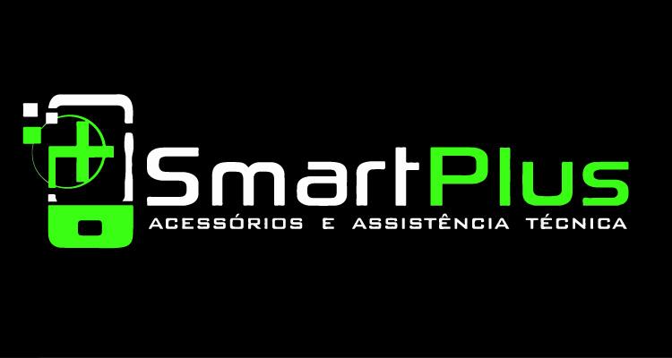 Logo SmartPlus Acessórios e Assistência Técnica