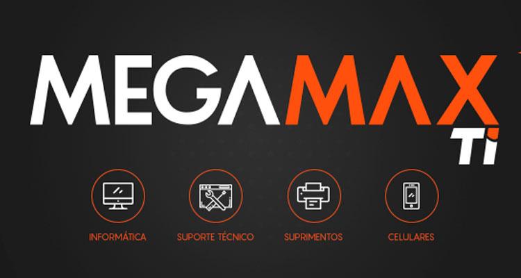 Mega Max TI