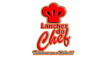 Logo Lanches do Chef