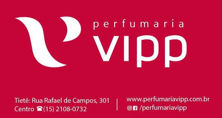 Perfumaria Vipp