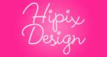 Logo Hipix Design