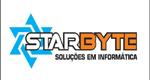 Logo Star Byte Soluções em Informática
