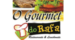 Logo O Gourmet do Rafa