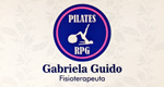 Logo Studio Gabriela Guido