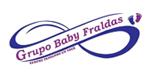 Logo Grupo Baby Fraldas Jundiaí