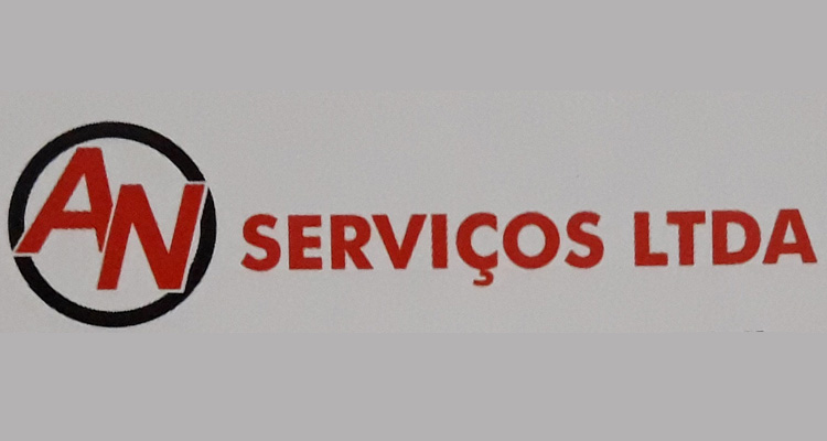 Logo AN Serviços