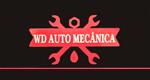 Logo Auto Mecânica WD