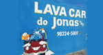 Logo Lava Car do Jonas