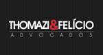Logo Thomazi & Felicio Advogados