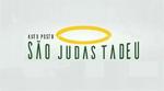 Logo Auto Posto São Judas Tadeu