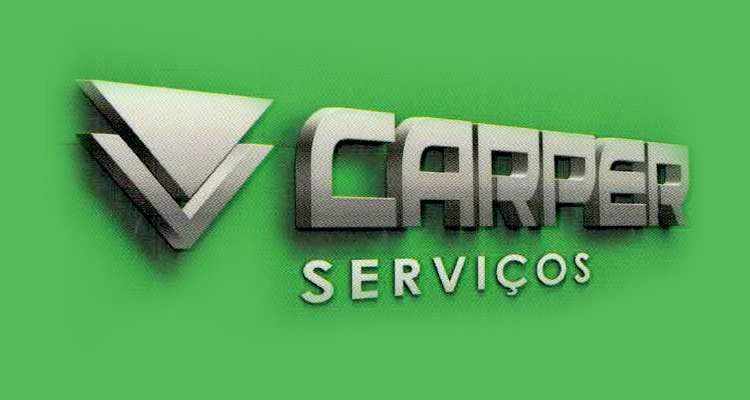 Logo Carper Serviços