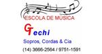 Logo Escola de Música GTechi
