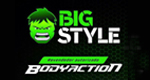Logo Big Style Suplementos