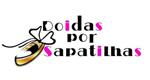 Logo Doidas por Sapatilhas