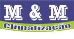 Logo M & M Climatização