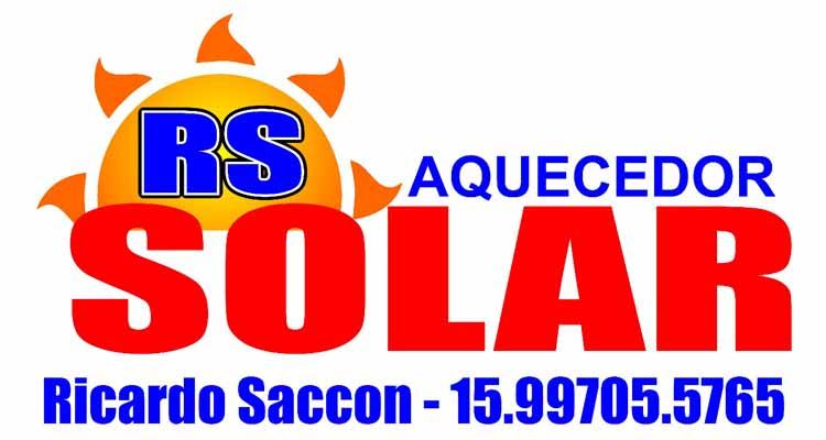 RS Aquecedor Solar