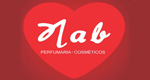 Logo Nab Perfumaria