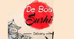 Logo De Boa Sushi