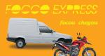 Logo Focco Express