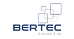 Logo Bertec IT Consulting