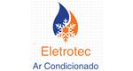 Logo Eletrotec Ar Condicionado