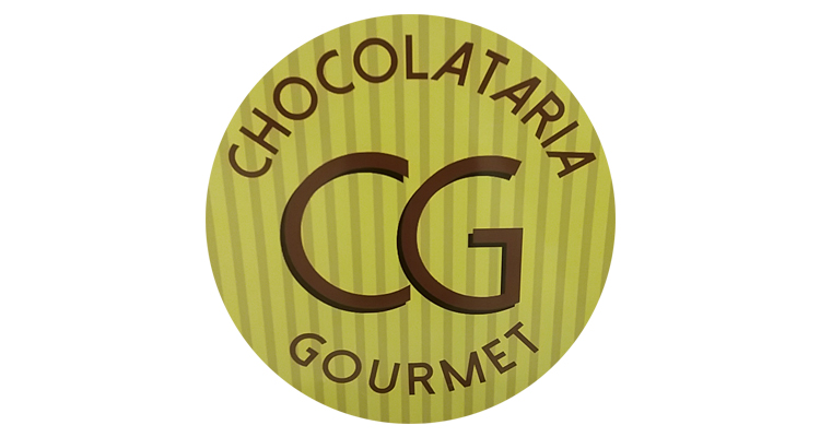 Logo Chocolataria Gourmet