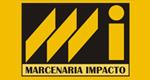 Logo Marcenaria Impacto