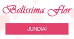 Logo Belíssima Flor Jundiaí