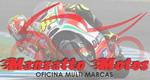 Logo Manzatto Motos