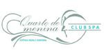 Logo Club Spa Quarto de Menina