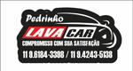 Logo Pedrinho Lava Car