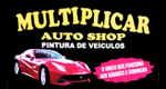 Logo Multiplicar Auto Shop