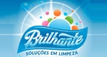 Logo Brilhante - Soluções em Limpeza