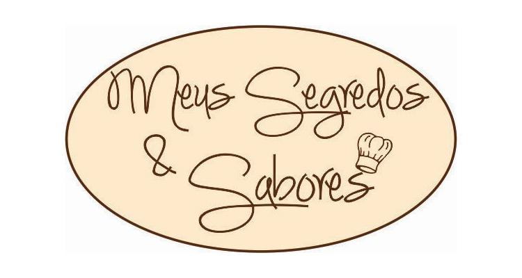 Logo Meus Segredos & Sabores