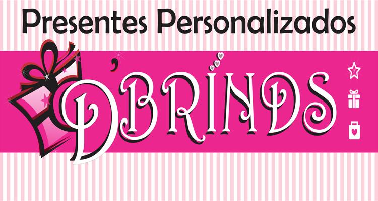 Logo D'Brinds