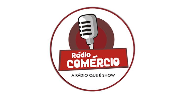 Logo Rádio Comércio
