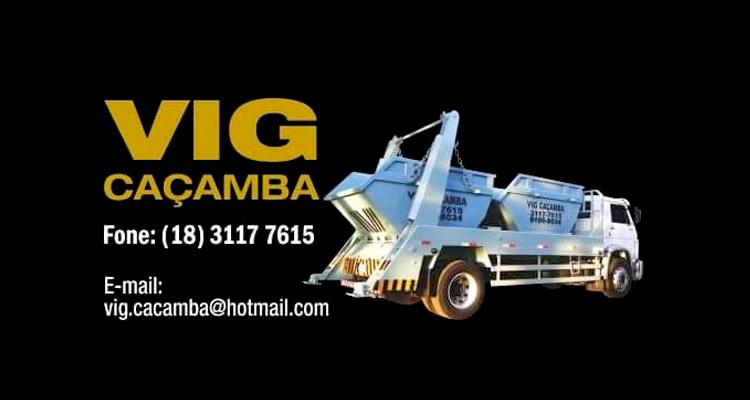 Vig Caçamba