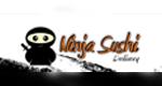 Logo Ninja Sushi Delivery