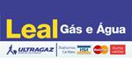 Logo Express Bontempo & Leal Gás Ultragaz