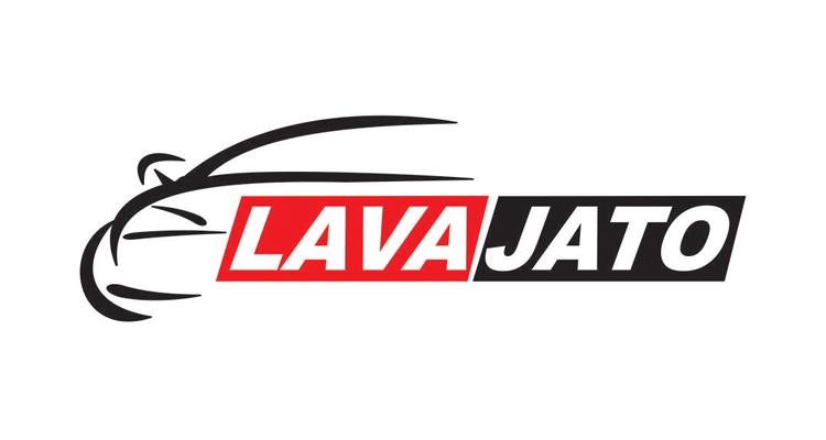 Logo LavaJato