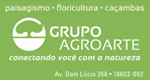 Logo Grupo Agroarte