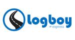 Logo Logboy Express