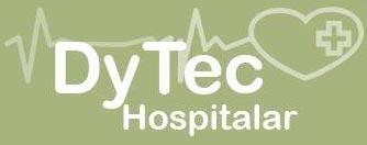 DyTec Comércio e Manutenção em Equipamentos Médicos Hospitalares