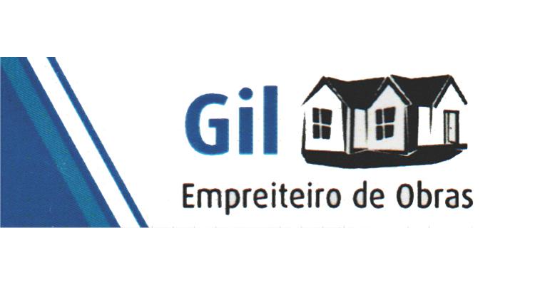 Logo Gil Empreiteiro de Obras
